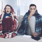 Prevención y Tratamiento de Resfriados con Acupuntura